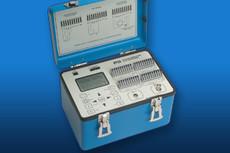P3 Strain Indicator and Recorder image