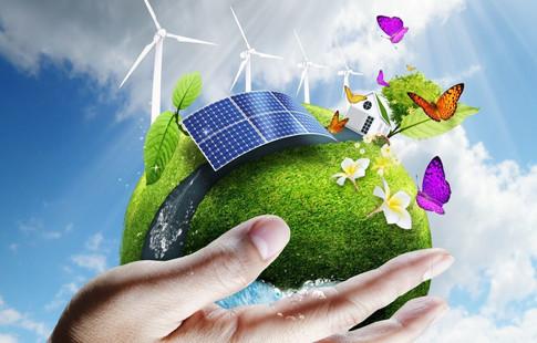 Energy & Renewable Energy teaser