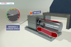 KIS double cantilever technology load cells