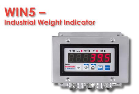 WIN5 Indicator