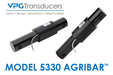 Agribar™ Load Cell (Model 5330)