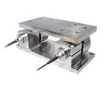 Tension Measurement Modules button