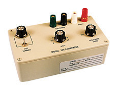 Calibrators & Diagnostics button