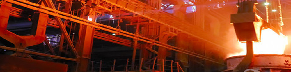 Metal industry banner