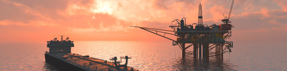 Offshore page banner
