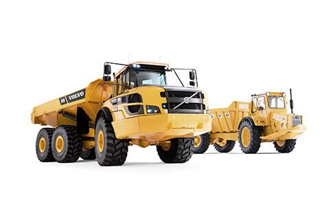 Volvo Construction Equipment image