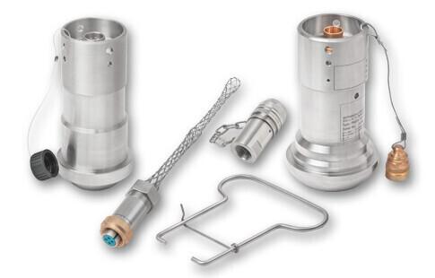 Pressure Transmitters image