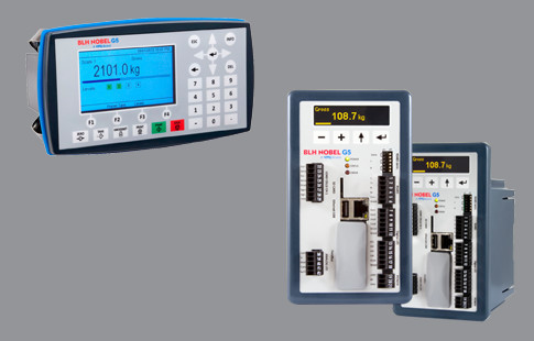 weighing and force measurement instrumentation image