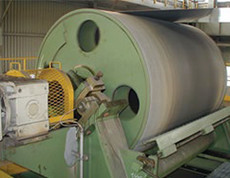 Cold Rolling Mills – Furnace