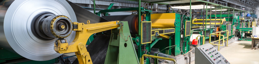 Cold Rolling Mills-Strip Tension page banner