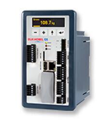 G5 DIN Rail - Advanced Instrumentation