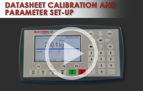 G5 Instrument calibration video