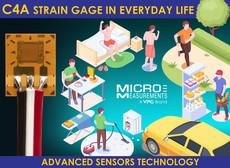 C4A Series in Advanced Sensors Technology